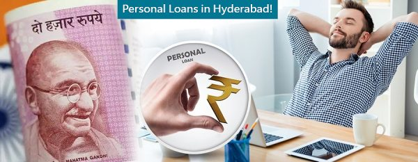 Factors that Affect the Interest Rates for Personal Loans in Hyderabad