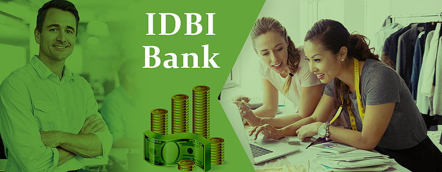 How to Avail For Small Business Loan At IDBI Bank-