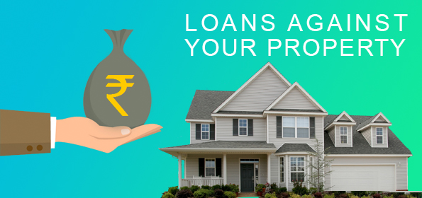 Loan Against Property in All Cities of India