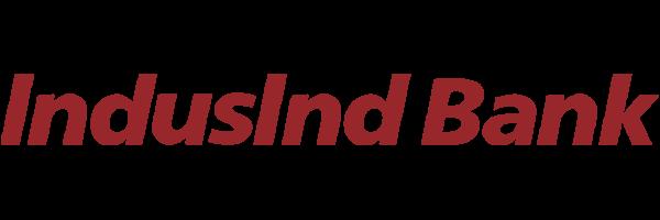 indusind bank short form